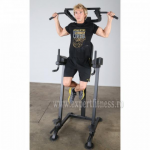 Aparat tractiuni si triceps P-BT16