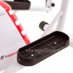Bicicleta eliptica inSPORTline Misouri-alba
