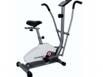 Bicicleta eliptica magnetica cu sa - DHS 8607