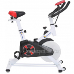 Bicicleta indoor cycling FitTronic SB100