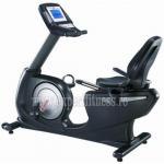 Bicicleta magnetica orizontala BG 7230