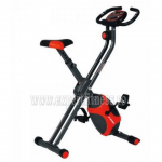 Bicicleta magnetica pliabilia inSPORTline Xbike