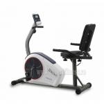 Bicicleta Orizontala Fitness Magnetica Techfit R450