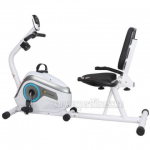 Bicicleta orizontala magnetica FitTronic 507R