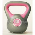 Gantera Vin-Bell 2kg inSPORTline