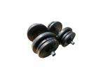 Set gantere EcoFit 20 kg