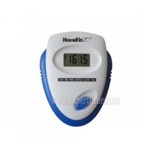 Вicicleta magnetica HB 8273 HP