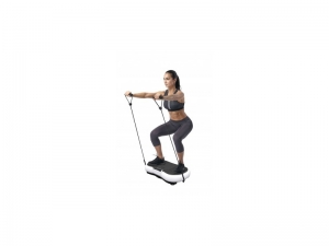 Aparat fitness cu vibratii Body Sculpture 28795