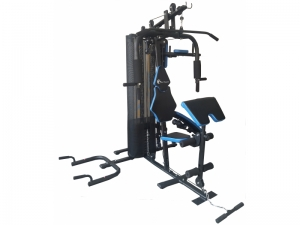 Aparat multifunctional FitTronic HG520
