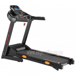 Banda de alergat electrica BodyFit Z6000