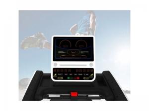 Banda de alergat electrica comercială MS95-LED
