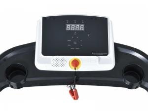 Banda de alergat electrica FitTronic D2000