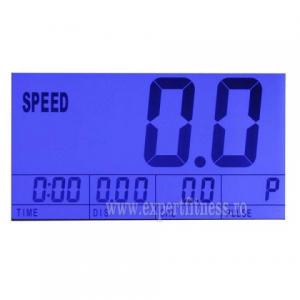 Banda de alergat electrica FitTronic D50