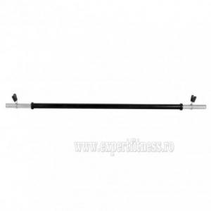 Bara greutati inSPORTline Pump 130cm/30mm