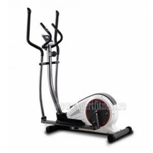 Bicicleta Eliptica Fitness Magnetica Techfit E450