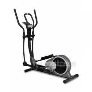 Bicicleta Eliptica Fitness Magnetica Techfit E500