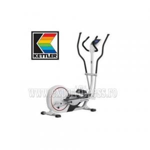 Bicicleta eliptica Kettler Unix PX