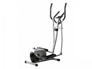 Bicicleta eliptica magnetica LA Sports