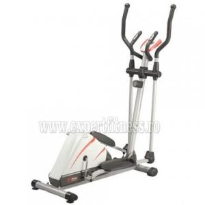 Bicicleta eliptica magnetica Lifegear 93390