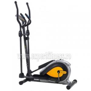 Bicicleta eliptica Techfit E400