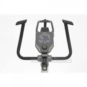 Bicicleta ERGO C 6 BLACK