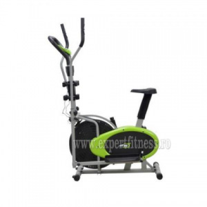 Bicicleta fitness multifunctionala DHS 3802
