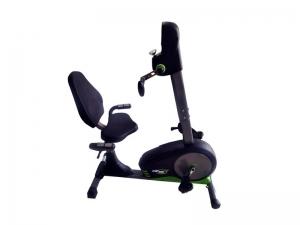 Bicicleta fitness orizontala duala DHS 8508R