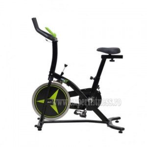 Bicicleta indoor cycling DHS 2802