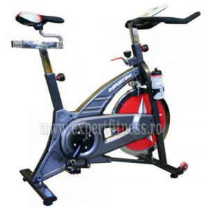 Bicicleta indoor cycling Signa inSPORTline