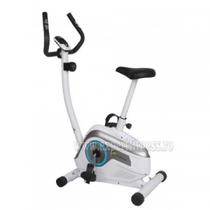 Bicicleta magnetica FitTronic 507B