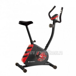 Bicicleta magnetica inSPORTline Kalistic-gri