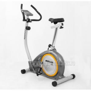 Bicicleta magnetica Scud Coyote V4