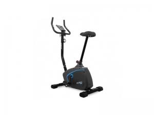 Bicicleta magnetica SCUD V-FIT - Negru/Albastru