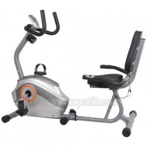 Bicicleta orizontala FitTronic 501R