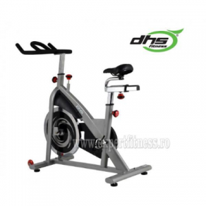 Bicicleta spinning DHS 2912