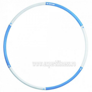 Cerc mare greutati hula hoop-1,1kg