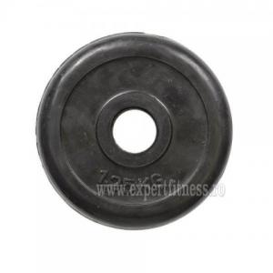 Disc Greutati cauciucat HouseFit 1.25 kg