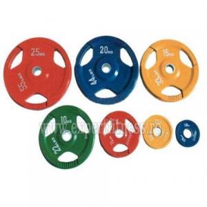 Disc olimpic de 10 Kg