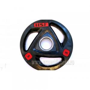 Disc olimpic Housefit 5 kg