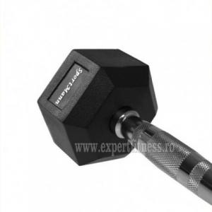 Gantera hexagonala 35 kg Sportmann