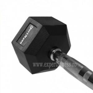 Gantera hexagonala 45 kg Sportmann