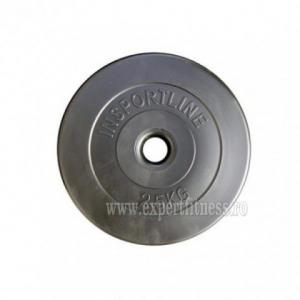 Greutate ciment inSPORTline 2.5kg/30mm