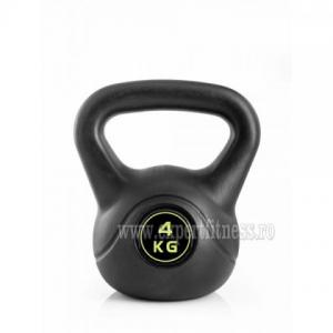 Kettle bell BASIC 4 kg