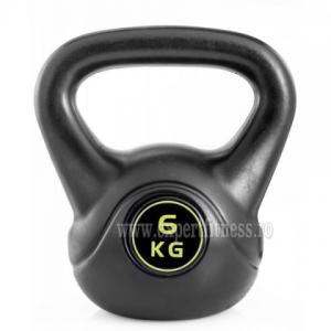 Kettle bell basic 6 KG