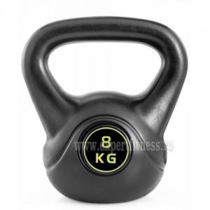 Kettle bell basic 8 kg