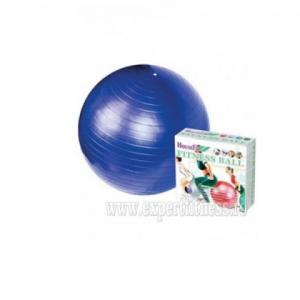 Minge Fitness HouseFit DD 64657, Diametru 75 Cm, Gri
