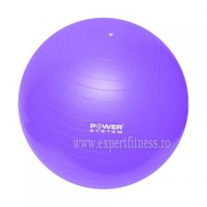 Minge Fitness Power System PS 4011 Diametru 55cm