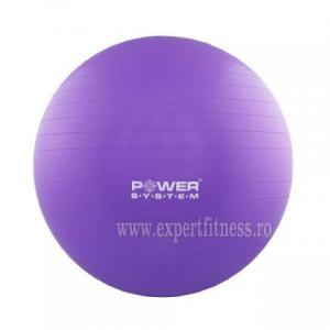 Minge Fitness Power System PS 4018 Diametru 85cm