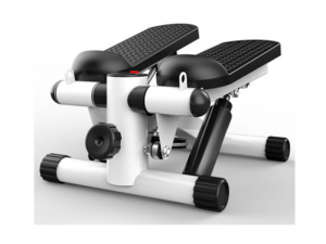 Stepper Fittronic S200 Alb - Negru