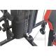 Aparat multifunctional FitTronic HG820